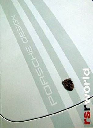 Immagine di RSR WORLD 2008 PORSCHE DESIGN