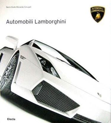 Picture of AUTOMOBILI LAMBORGHINI