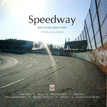 Immagine di SPEEDWAY AUTO RACING'S GHOST TRACKS