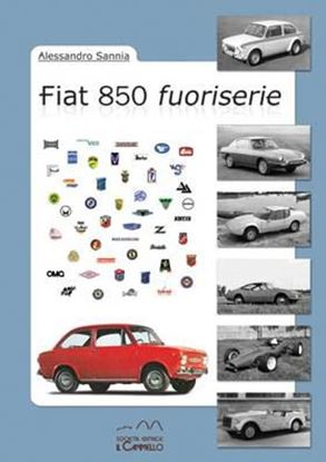Picture of FIAT 850 FUORISERIE