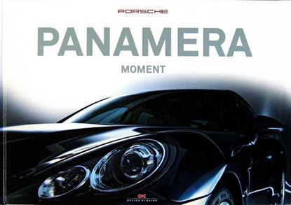 Picture of PORSCHE PANAMERA MOMENT