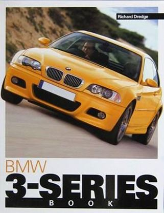 Picture of BMW 3-SERIES BOOK