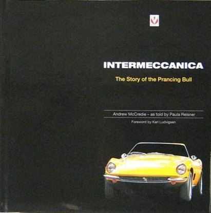 Picture of INTERMECCANICA: THE STORY OF THE PRANCING BULL