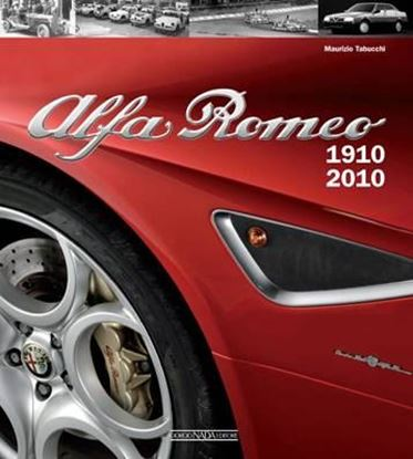 Picture of ALFA ROMEO 1910-2010