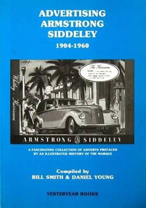 Immagine di ADVERTISING ARMSTRONG SIDDELEY 1904-60