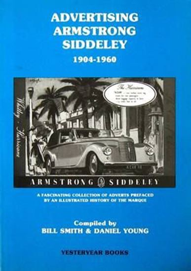 Picture of ADVERTISING ARMSTRONG SIDDELEY 1904-60