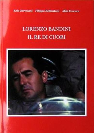 Picture of LORENZO BANDINI, IL RE DI CUORI