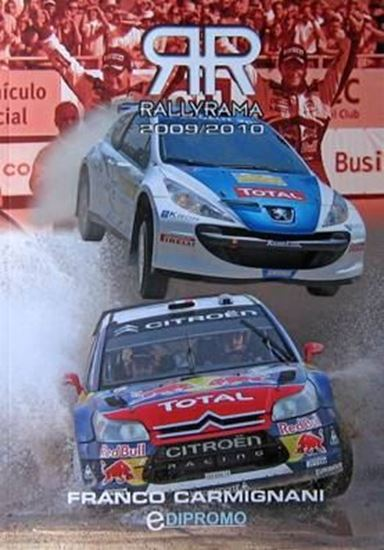 Picture of RALLYRAMA 2009/2010