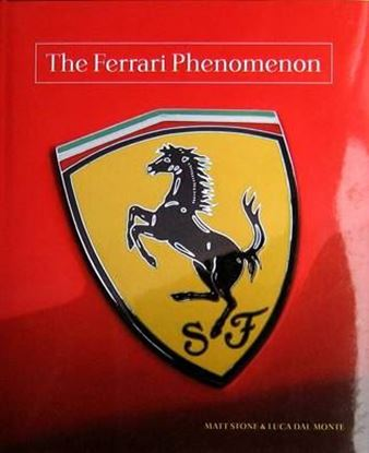 Picture of THE FERRARI PHENOMENON