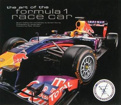Immagine di THE ART OF THE FORMULA 1 RACE CAR