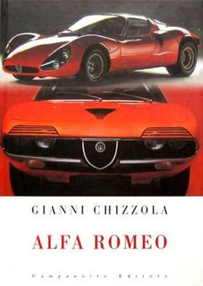 Picture of ALFA ROMEO CROCE E DELIZIA