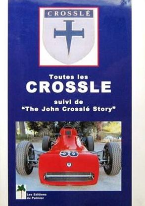 Picture of TOUTES LES CROSSLÉ & THE JOHN CROSSLÉ STORY
