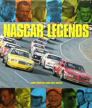 Picture of NASCAR LEGENDS
