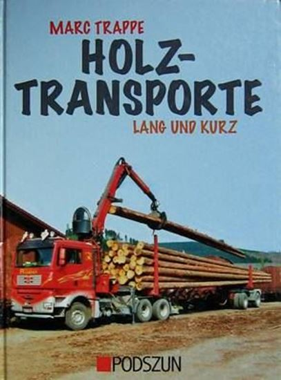 Picture of HOLZ-TRANSPORTE