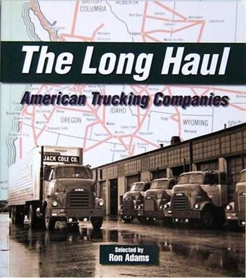 Picture of THE LONG HAUL: AMERICAN TRUCKING COMPANIES