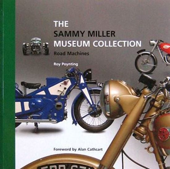 Immagine di THE SAMMY MILLER MUSEUM COLLECTION ROAD MACHINES