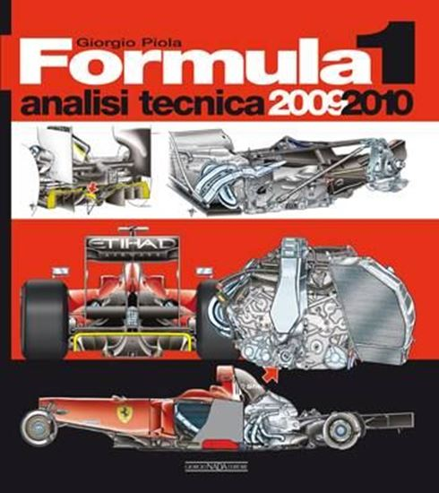 Picture of FORMULA 1 2009-2010 ANALISI TECNICA