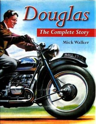 Picture of DOUGLAS: THE COMPLETE STORY