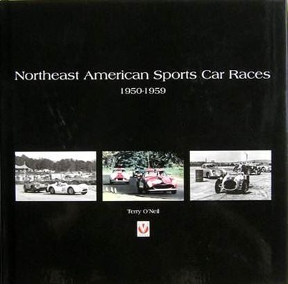 Immagine di NORTHEAST AMERICAN SPORTS CAR RACES 1950-1959