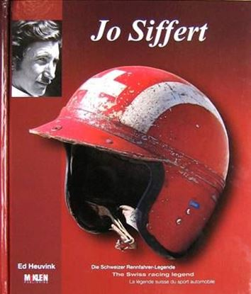 Immagine di JO SIFFERT THE SWISS RACING LEGEND