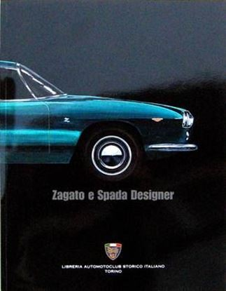 Picture of ZAGATO E SPADA DESIGNER. 2nd 2019 Edition