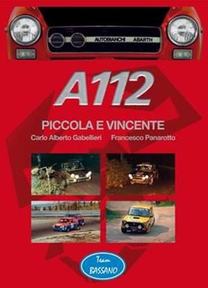 Picture of AUTOBIANCHI ABARTH A112 PICCOLA E VINCENTE
