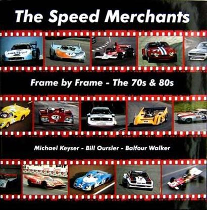 Picture of THE SPEED MERCHANTS