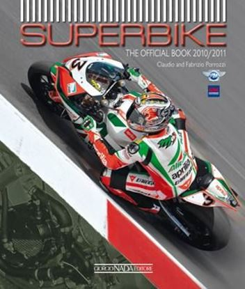 Picture of SUPERBIKE 2010/2011 THE OFFICIAL BOOK