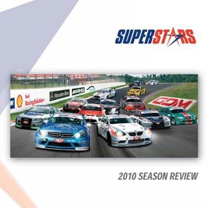 Picture of SUPERSTARS 2010 SEASON REVIEW