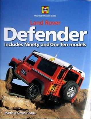 Immagine di LAND ROVER DEFENDER INCLUDES NINETY AND ONE TEN MODELS