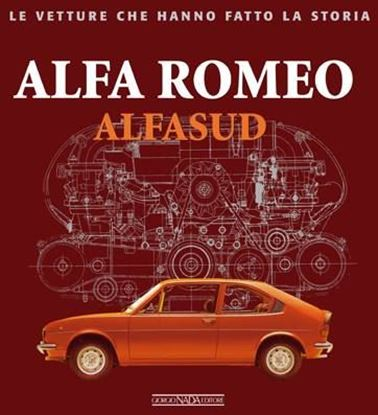 Picture of ALFA ROMEO ALFASUD