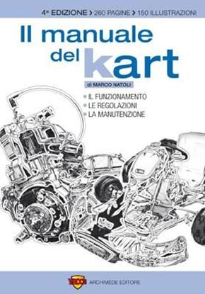 Picture of IL MANUALE DEL KART