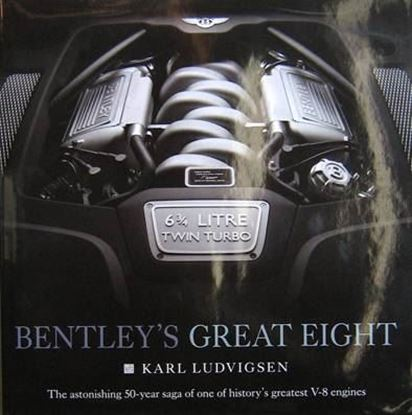 Immagine di BENTLEY'S GREAT EIGHT