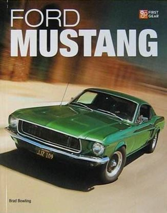 Immagine di FORD MUSTANG - FIRST GEAR