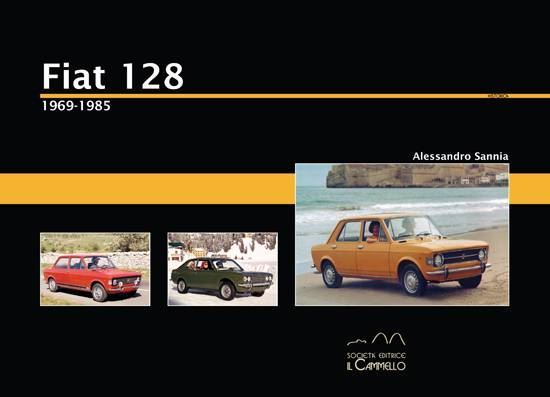Picture of FIAT 128 1969-1985