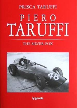 Picture of PIERO TARUFFI: THE SILVER FOX