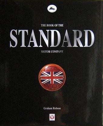 Picture of THE BOOK OF THE STANDARD MOTOR COMPANY