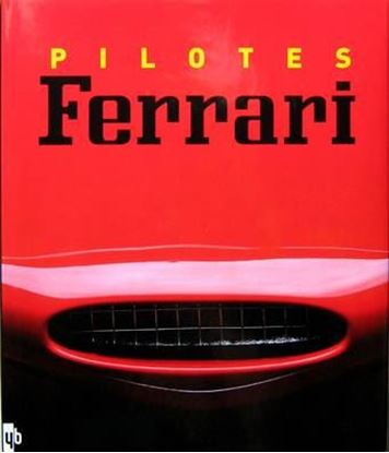 Picture of PILOTES FERRARI