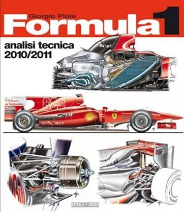 Picture of FORMULA 1 2010-2011 ANALISI TECNICA