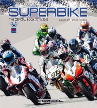 Picture of SUPERBIKE 2011-2012 THE OFFICIAL BOOK