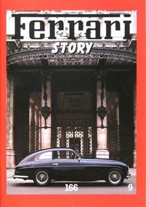 Picture of FERRARI STORY N° 09 (166 Stradale / Berlinetta/Touring)