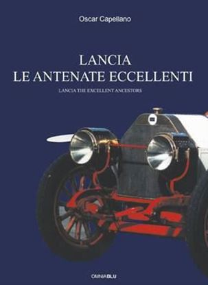 Picture of LANCIA LE ANTENATE ECCELLENTI