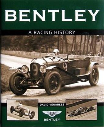 Immagine di BENTLEY A RACING HISTORY