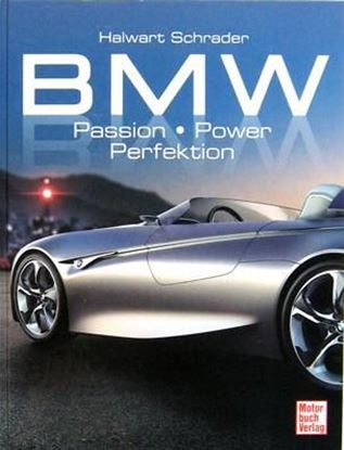 Immagine di BMW PASSION POWER PERFEKTION