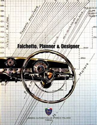 Picture of FALCHETTO, PLANNER & DESIGNER