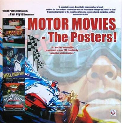 Immagine di MOTOR MOVIES - THE POSTERS!