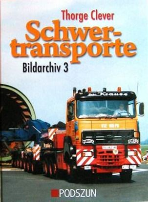 Immagine di SCHWERTRANSPORTE BILDARCHIV 3