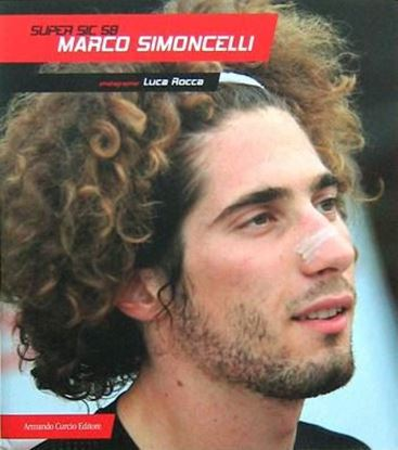 Picture of SUPERSIC 58. MARCO SIMONCELLI