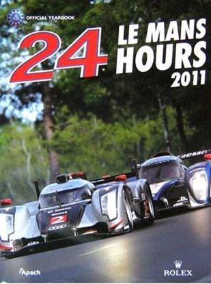 Picture of 2011 LE MANS 24 HOURS