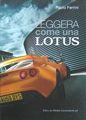Picture of LEGGERA COME UNA LOTUS